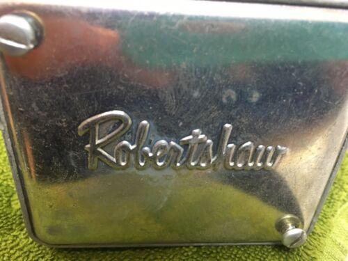 ROBERTSHAW 2257-510 TEMPERATURE TRANSMITTER