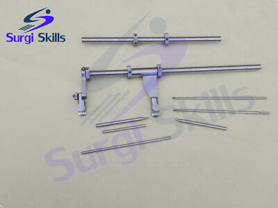 Femoral Distractor Complete Set Orthopedics Surgical Instruments