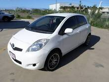 2010 Toyota Yaris Hatchback Bohle Townsville City Preview