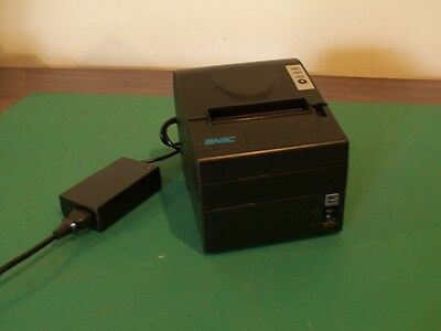 Snbc Printer Btp-r880np Serial Usb Crs 3000 Posiflex Positouch Btp-880np