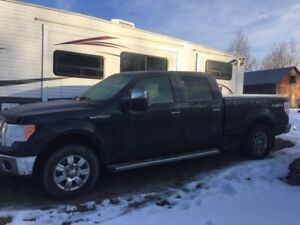 F150 lariat, great condition, 169km