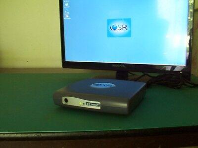 Qsr De4100 Xceed Video Controller Wpower Supply Adapter Taco Bell Comp. Pos Par