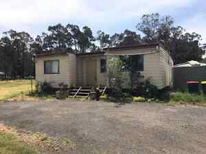 Portable house Schofields Blacktown Area Preview