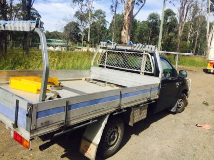 Man with Ute available to move your Furniture - Removalist