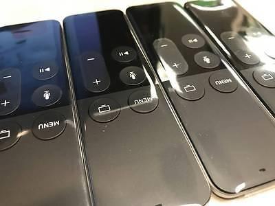 Genuine Apple Siri Remote - Apple TV 4th Gen