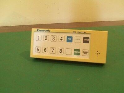 Panasonic Color Bump Bar Js-750mk Js750cv Js900cv Js910cv Pos Js750ws