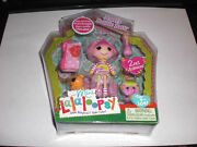 Lalaloopsy Mini Jewels Bubble Bath