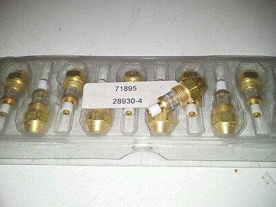 Delavan 28930-4 Nozzle Hunter Part 71895 New