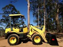Yanmar V4-6 Loader Gympie Gympie Area Preview