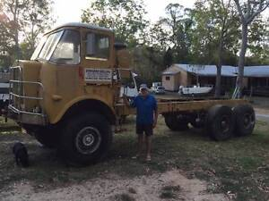ATKINSON MK 1 6X6 WHEEL DRIVE Caboolture Caboolture Area Preview