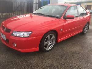2005 Holden SV6 VZ - Finance or (*Rent-To-Own *$55pw) North Geelong Geelong City Preview