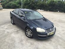 2007 VW Jetta automatic diesel turbo!! Rego till March '16 Blacktown Blacktown Area Preview