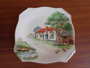 Cake Plate antique Park Grove Burnie Area Preview