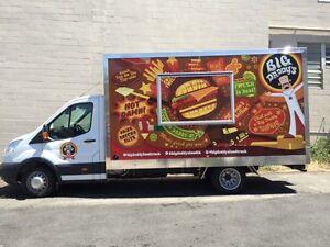 Food Trucks, Food Trailers, Food Vans & Coffee Vans Salisbury Brisbane South West Preview