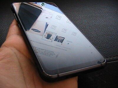 Samsung Galaxy S8 Active SM-G892A - 64GB - Meteor Gray...