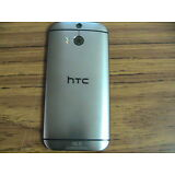 HTC One M8 - 32GB - Gunmetal Gray (Unlocked) android Smartphone part