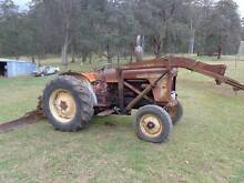 David Brown 990 Implematic Tractor Nowendoc Walcha Area Preview