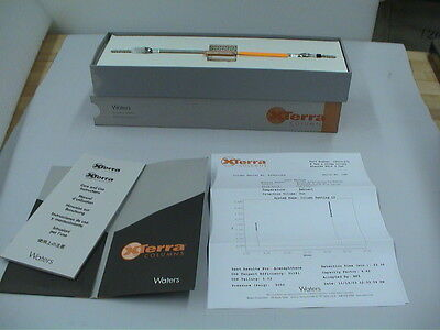 Waters Hplc Xterra Rp18 Column 125 3.5m 4.6mm X 250mm 186001472 Wcoanalysis