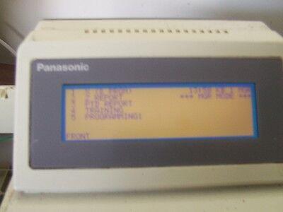 Panasonic Lcd Displays Js500ws Js510ws Js5000 Js5100 Js520ws Js Pos