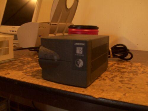 AMETEK Powervar ABCG100-11 66012-01GR Ground Guard Line Conditioner 66008-01GR