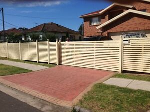 A & A fencing Wetherill Park Fairfield Area Preview