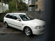 1998 Mazda 323 Astina 5 door hatch for sale Mona Vale Pittwater Area Preview