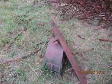 3 Point Linkage Back Hoe for tractor Grafton Clarence Valley Preview