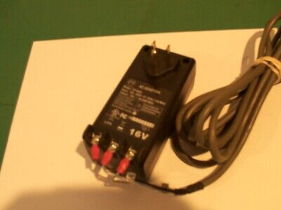 Hme Ac Adapter For Sys 30 Drive Thru Timer Model Cp-8025