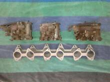 FORD XD_E_F 6cyl_MANIFOLD TRIPPLE DELLORTO 40mm SIDEDRAFT CARBYS St Albans Brimbank Area Preview