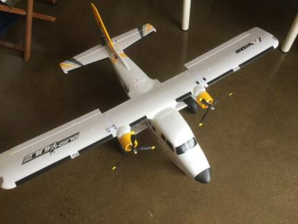 RC Power Pack - Planes, Helis, Batteries