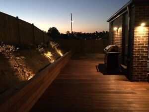 Landscape construction Calwell Tuggeranong Preview