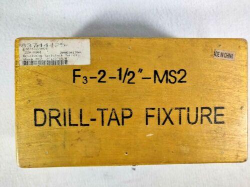 F3 Drill Tap Fixture