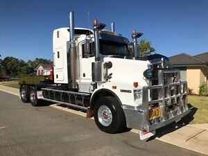 Kenworth 2013 T659 Welshpool Canning Area Preview