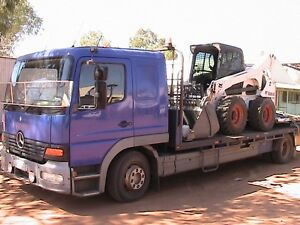 mc driver oversize loads AVAILABLE Adelaide CBD Adelaide City Preview