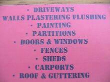 mr repair property RESTORE REPAIR REPLACE REPAINT COMPLETE Kalgoorlie 6430 Kalgoorlie Area Preview