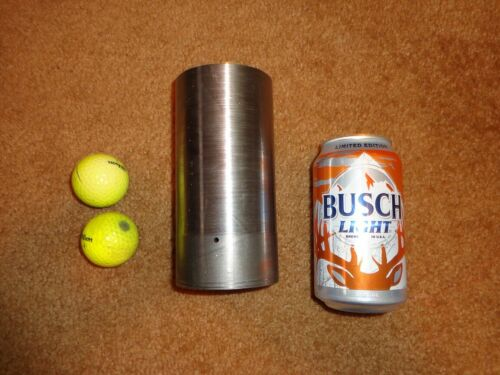 Thunder Mug, Signal, Salute Cannon