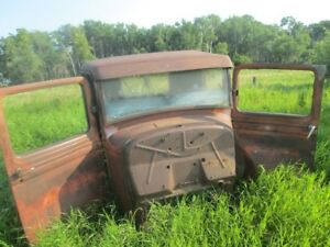 1934 Ford Truck Cab