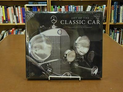 Купить Art of the Classic Car Photography Antique Cars Automobile Bodensteiner NEW