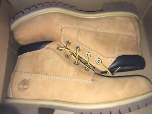 Men's Timberland AF Heritage Chukka Boot - Size 9.5 - New
