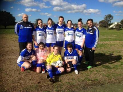 Female Soccer Players Wanted - Thornbury Athletic FC Fitzroy Yarra Area Preview