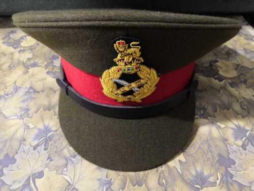 Ww2 British Army Marshall cap