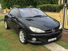Peugeot 206 CC Convertable PRICE REDUCED NEED GONE ASAP Maitland Maitland Area Preview