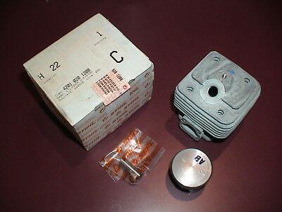 New Oem Stihl Concrete Cutoff Saw 49mm Pistoncyinder Kit Bt Ts 350 360 08s Read