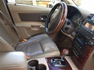 Gold Cadillac CTS 2006 For sale (drives good)