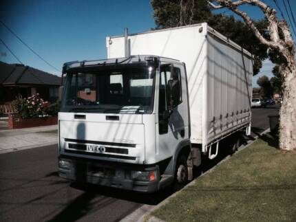 2003 Iveco Other Truck Epping Whittlesea Area Preview