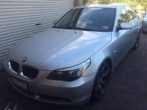 E60 BMW 525i CHEAP! Rowville Knox Area Preview