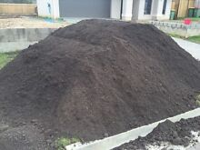 BEST PRICES ON UNDERTURF, ROADBASE, GARDEN SOIL, MULCH, SAND Ormeau Gold Coast North Preview