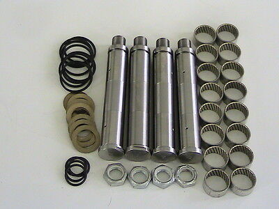 1973 - 1978 GMC MOTORHOME Rear Pin kit 1 1/2