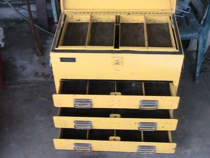 toolbox mechanic TOLEX service workshop 700X400 800 HIGH