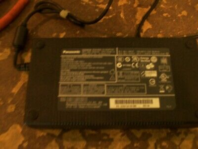 Panasonic Pos Power Supply Adapter Js960ws Js960wp Dps-160ab1a